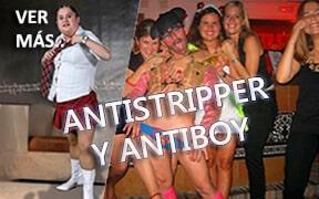 Antiboys y antistrippers
