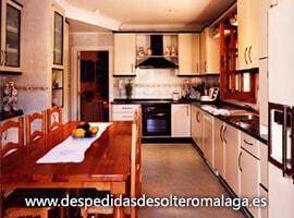 Chalet en Málaga foto 6