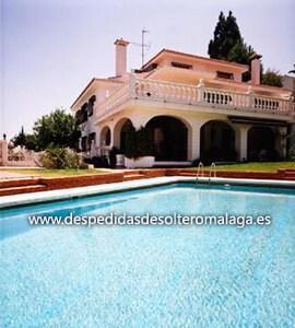 Chalet en Málaga foto 1