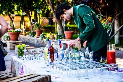 Bartender a domicilio en Málaga