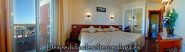 Hotel en Málaga