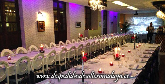 Restaurante La Mafia en Málaga centro
