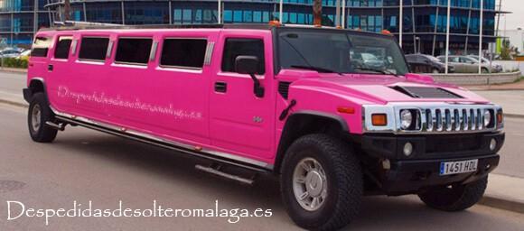 limusina-hummer-rosa-malaga-4