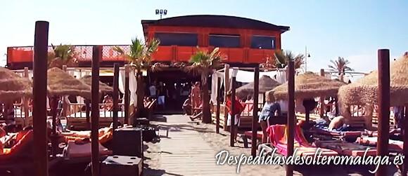 Pack Playa Los Álamos