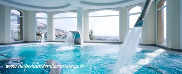 Spa en Málaga y Benalmádena