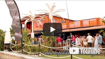 Video Sol Beach Los Álamos